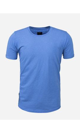 Arya Boy T-Shirt Cincinati  Blue