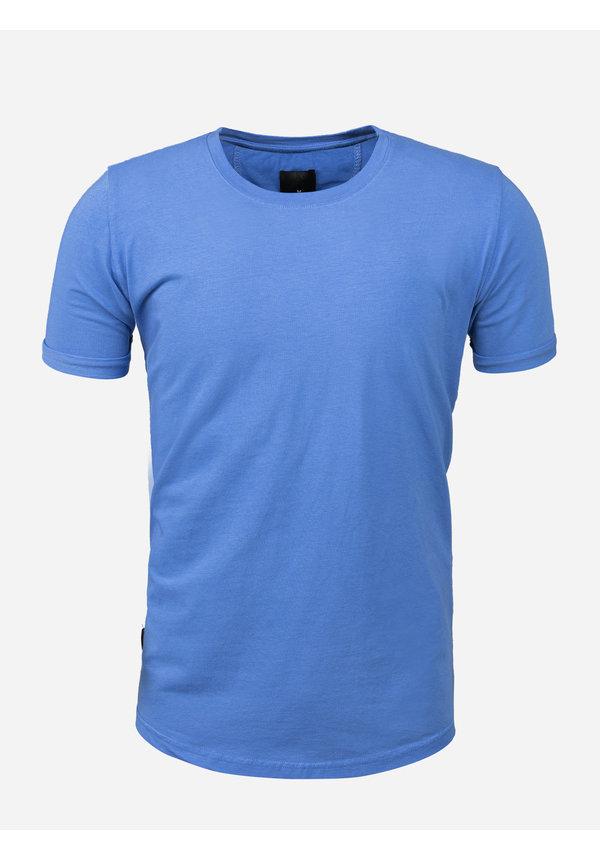 T-Shirt Cincinati  Blue