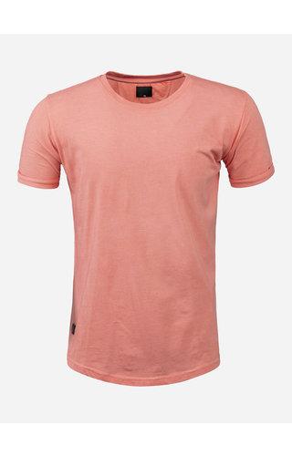 Arya Boy T-Shirt Cincinati  D.Pink