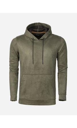 Arya Boy Sweater Bakersfield Khaki