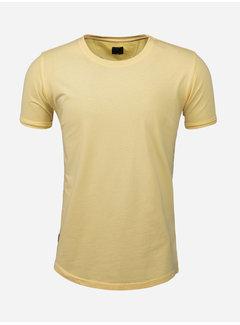 Arya Boy T-Shirt Cincinati  Yellow