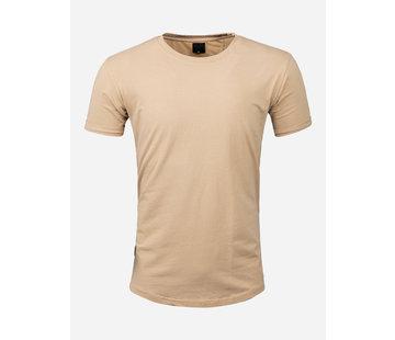 Arya Boy T-Shirt Cincinati  Beige