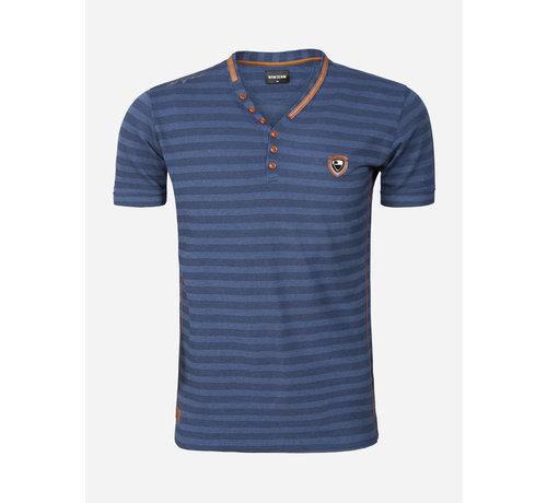 Wam Denim T-Shirt 79515 Navy