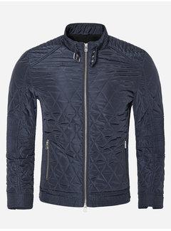 Wam Denim Summer jacket 707001 Navy