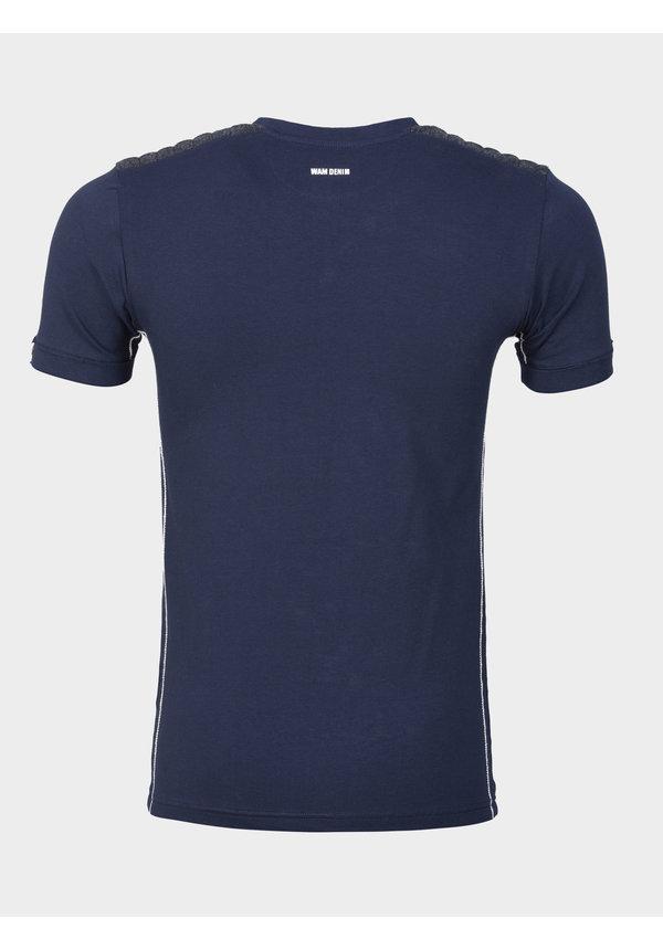 T-Shirt Coppet Navy