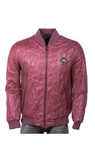 Wam Denim Summer Jacket 91007 Red