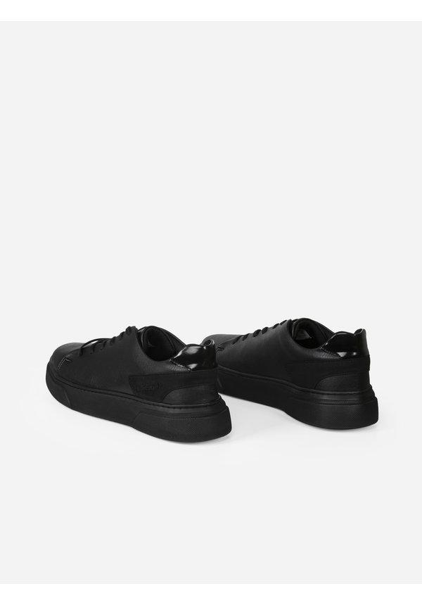 Schoen 166 Black