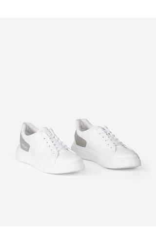 Wam Denim Shoe 166 White