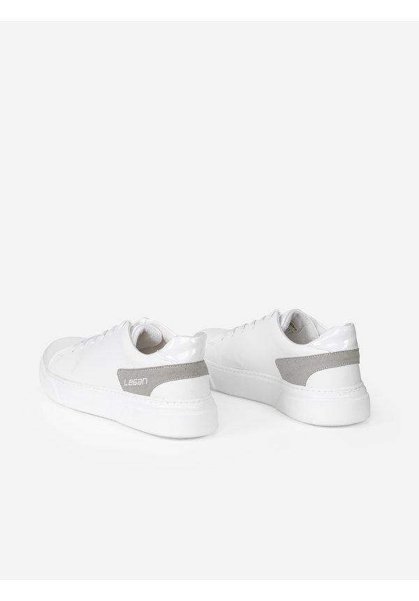 Schoen 166 White