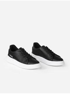 Wam Denim Schoen 166 White Black
