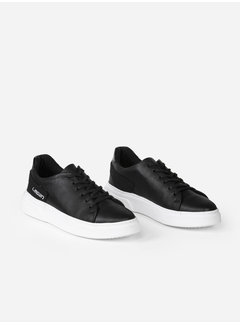Wam Denim Shoe 166 White Black