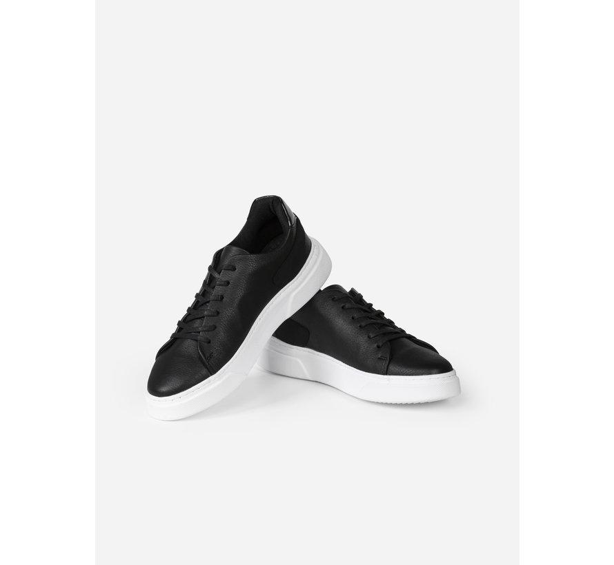 Schoen 166 White Black