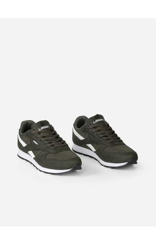 Wam Denim Shoe 853 khaki