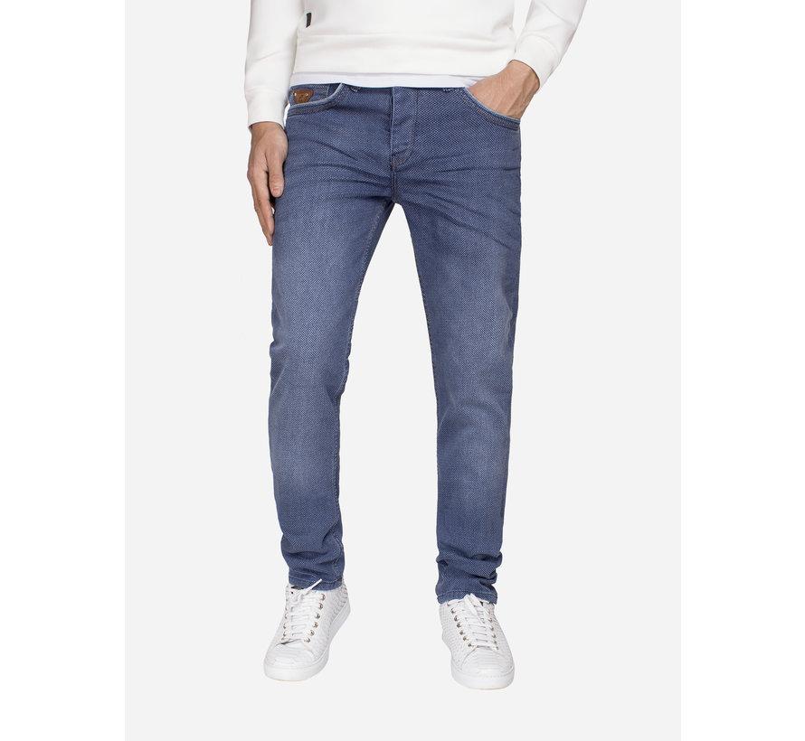 Jeans 68028 Blue