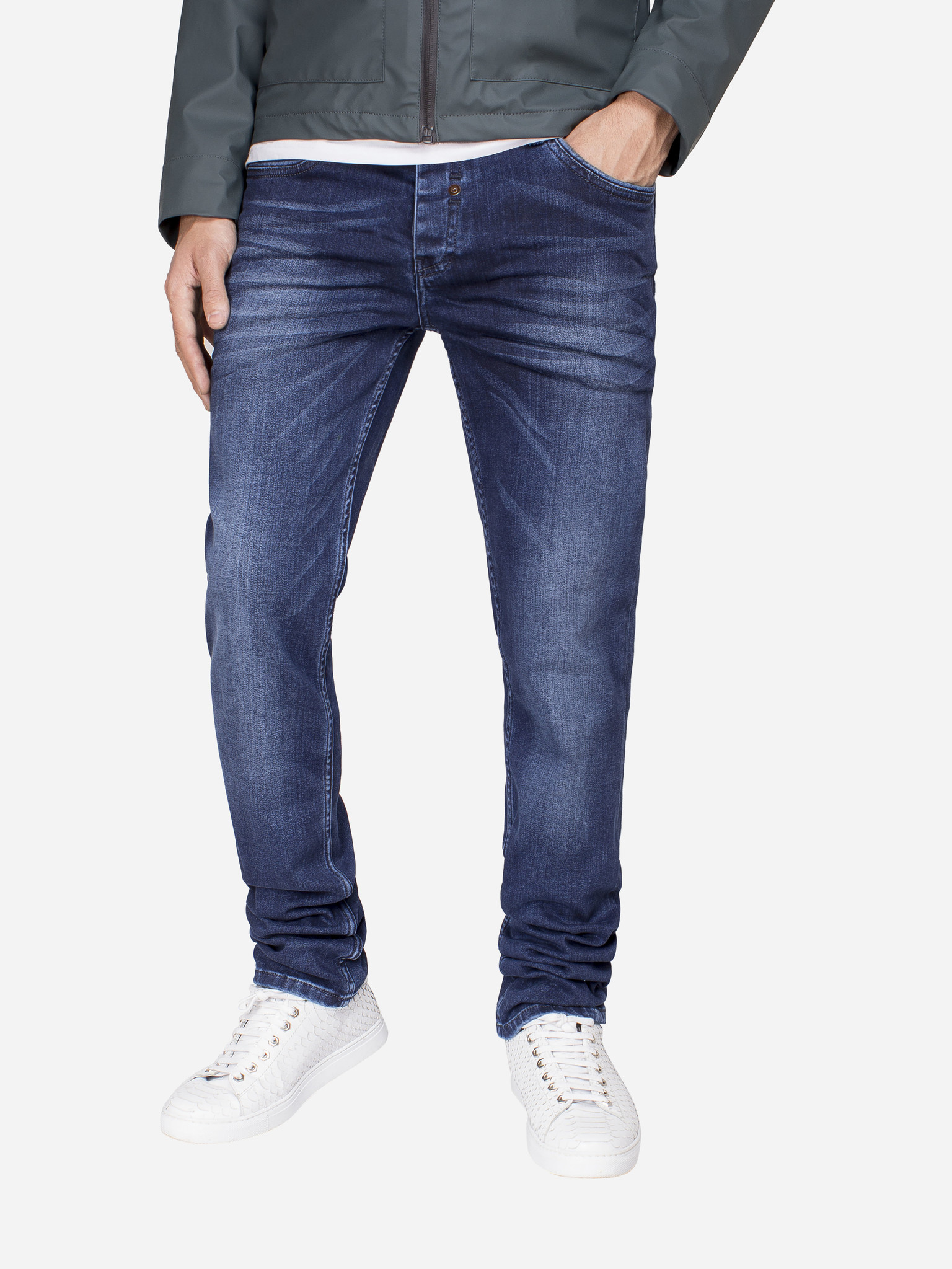 Wam Denim Jeans  Maat: 33/34