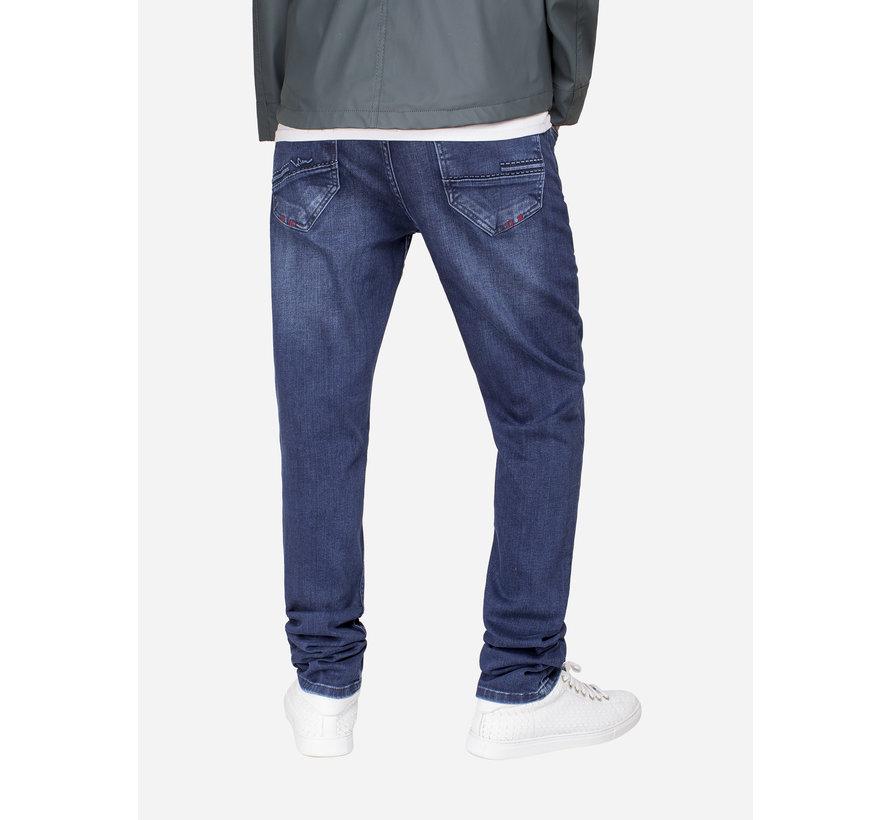 Jeans 72093 Navy L34