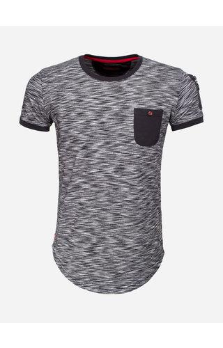 Wam Denim T-Shirt 79393 Black