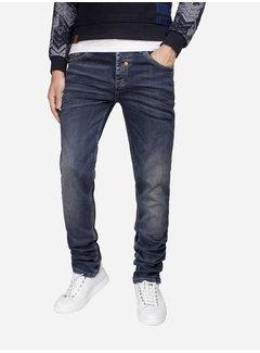 Wam Denim Jeans 72094 Dark Navy L34