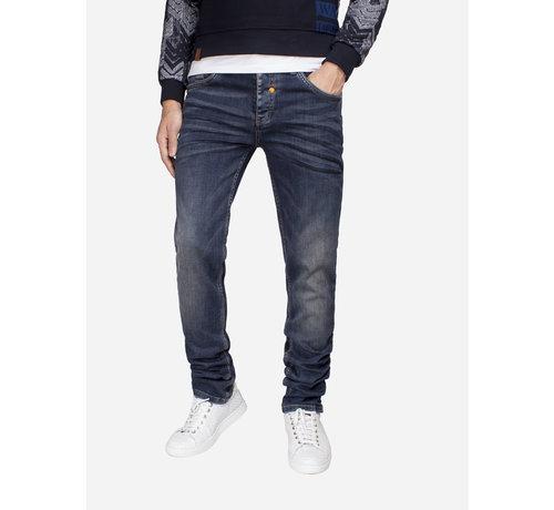 Wam Denim Jeans 72094 Dark Navy