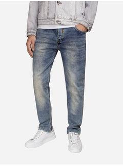 Wam Denim Jeans 72095 Light Navy