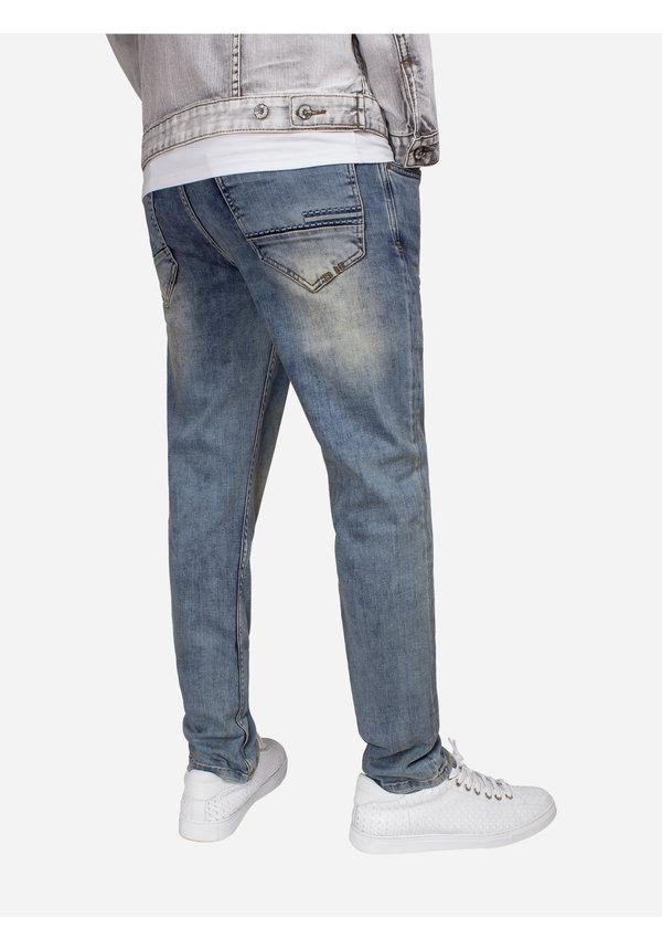 Jeans 72095 Light Navy