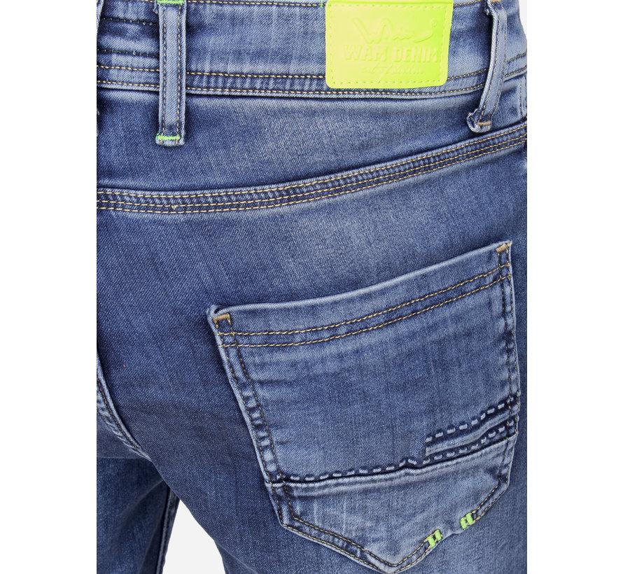 Jeans 72096 Light Navy L34
