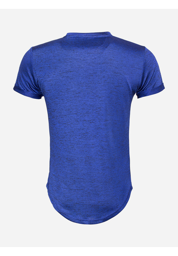 T-Shirt 79396 Royal Blue