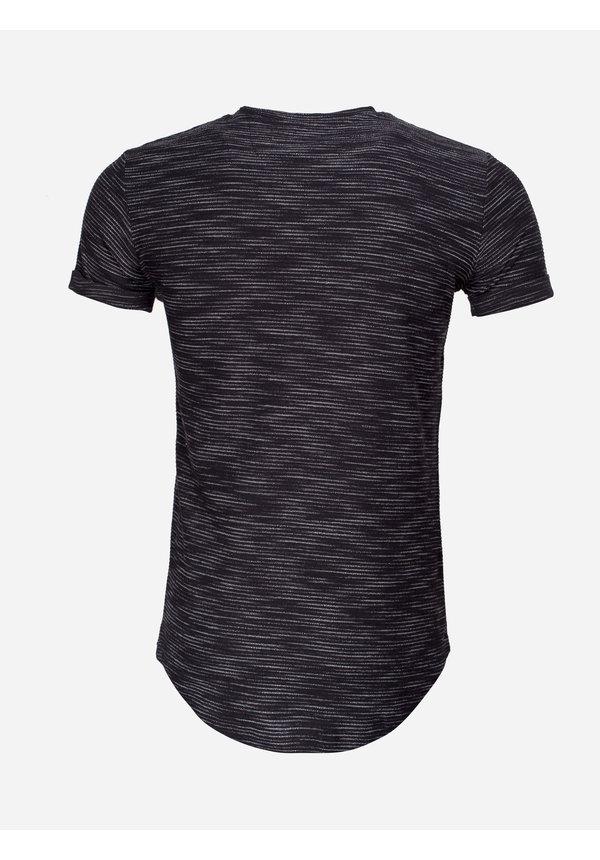 T-Shirt 79401 Black