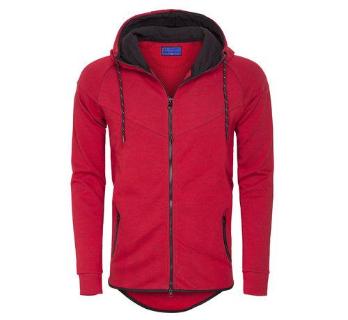 Arya Boy Joggings Pak 86192 Red