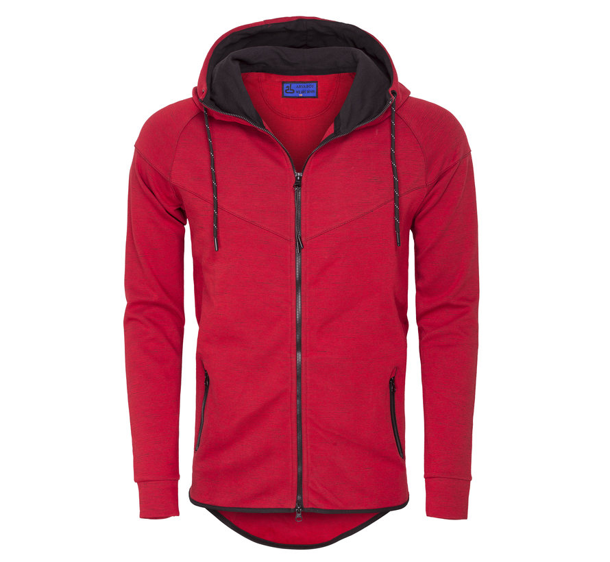 Joggings Pak 86192 Red