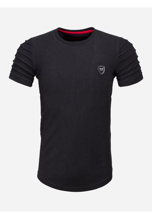 T-Shirt 79402 Black