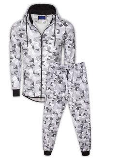 Arya Boy Vest 86203 White