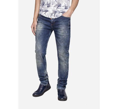 Arya Boy Jeans 82076 Royal Blue