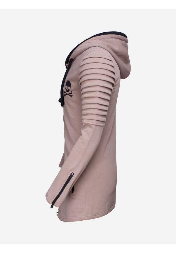Vest 66000 Beige