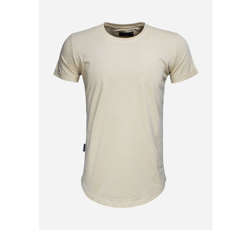 Gaznawi T-Shirt  69033 Camel