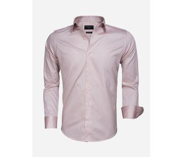 Gaznawi Overhemd Lange Mouw 65008 Beige