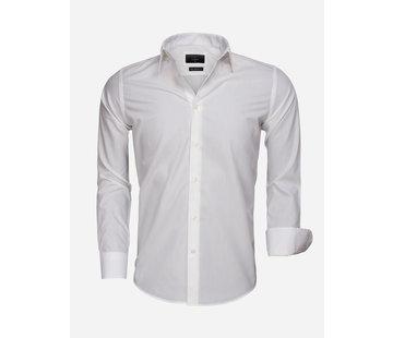 Gaznawi Overhemd Lange Mouw 65008 Off White