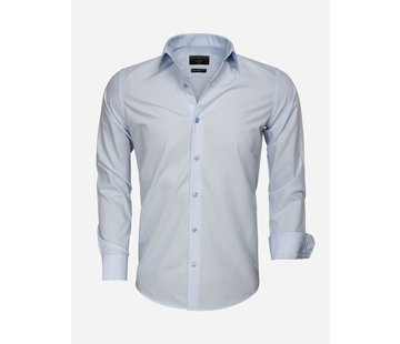 Gaznawi Shirt Long Sleeve 65008 Blue