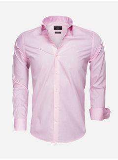 Gaznawi Shirt Long Sleeve 65008 Pink