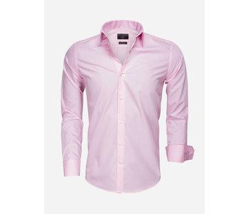 Gaznawi Overhemd Lange Mouw 65008 Pink