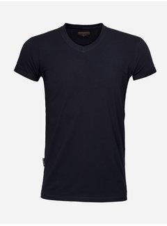 Gaznawi T-Shirt 69032 Navy