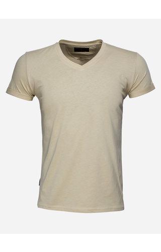 Gaznawi T-Shirt  69032 Camel