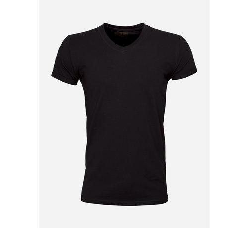 Wam Denim T-Shirt  69032 Black