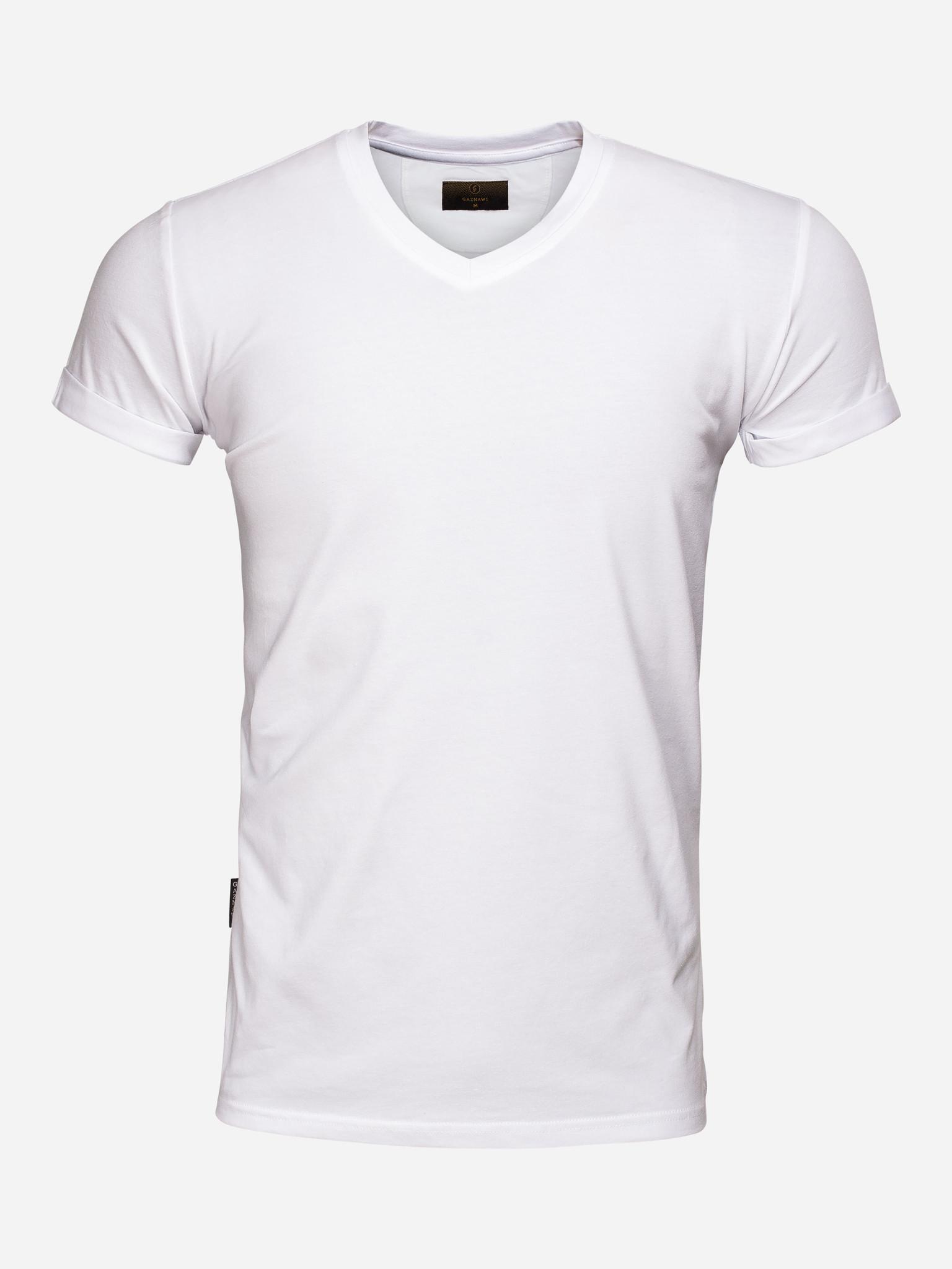 Wam Denim T-Shirt 69032 White Maat: 3XL