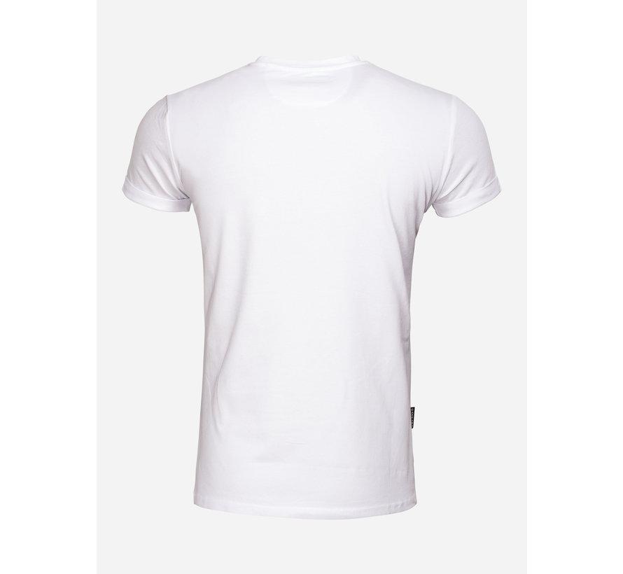 T-Shirt 69032 White