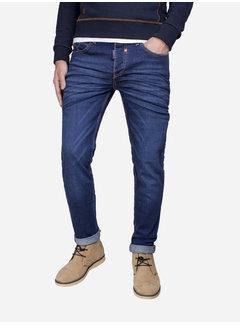 Wam Denim Jeans 72100 Light Navy