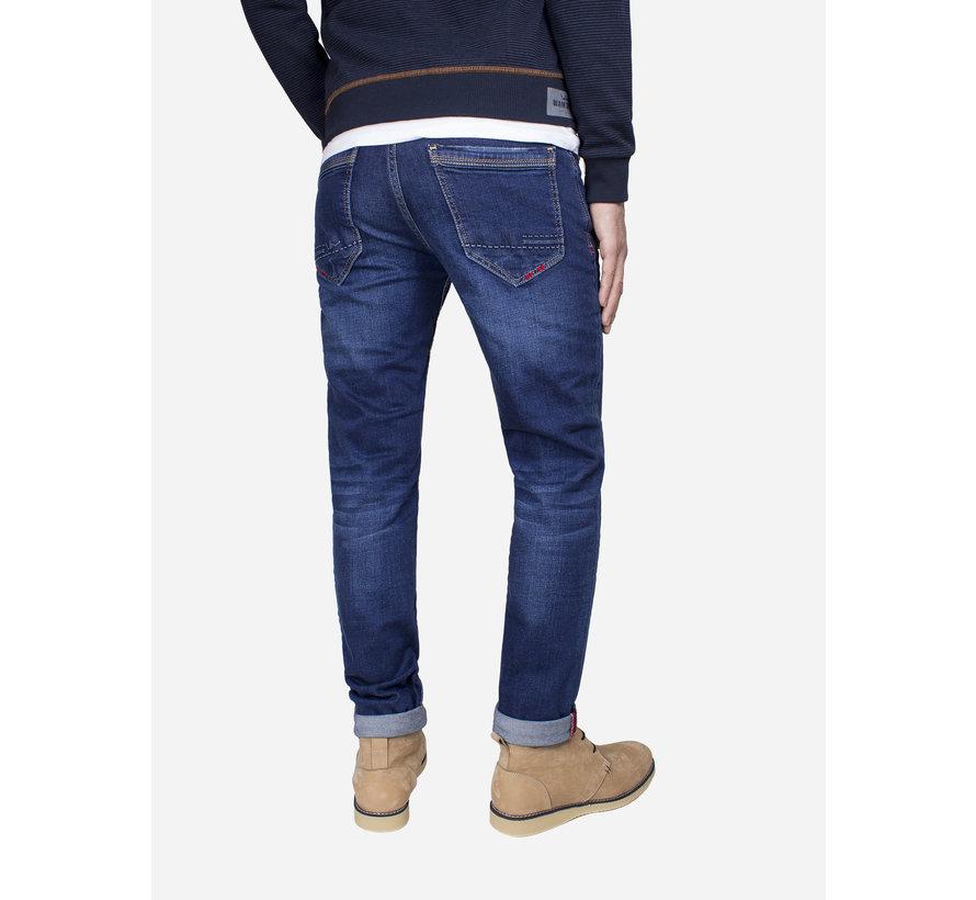 Jeans 72100 Light Navy