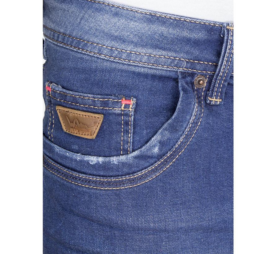 Jeans 72101 Blue L34