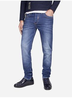 Wam Denim Jeans 72101 Blue L34