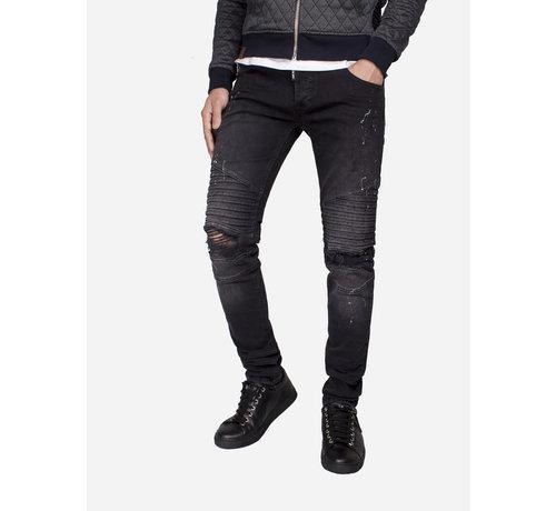 Arya Boy Jeans 82075 Black L34